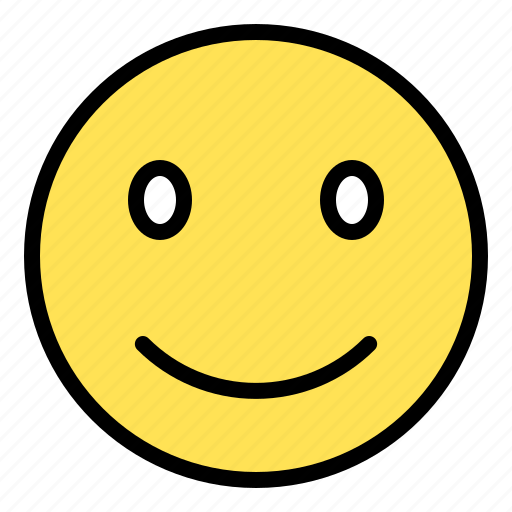 Emoji, emoticon, expression, smile icon - Download on Iconfinder