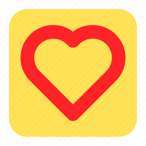 button, heart, love, romantic icon