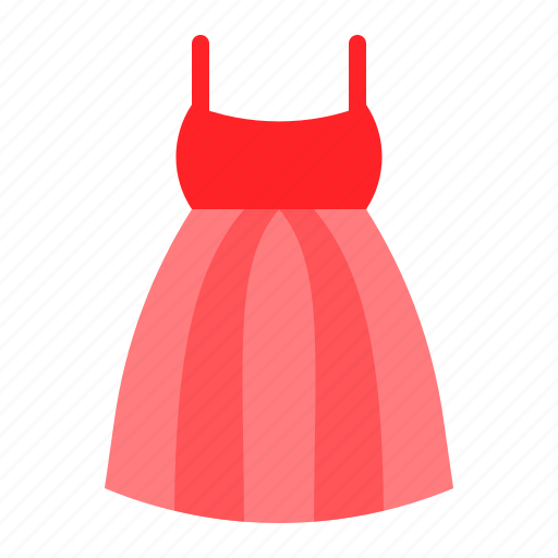 clothes, clothing, dress, romantic icon