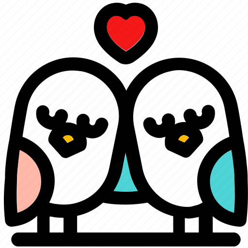 'Love' by SilverFOX Studio