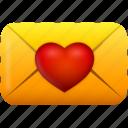 letter, love, mail, message, send, valentine, valentine's day