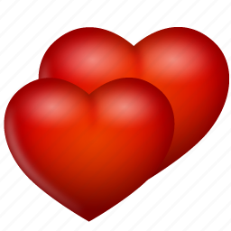 date, favorite, favorites, heart, hearts, like, love, valentine's day icon