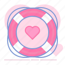 broken, heart, help, love, lovers, rescue, valentin icon