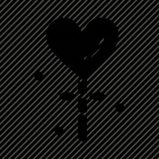 Day, heart, love, valentine, valentines icon - Download on Iconfinder