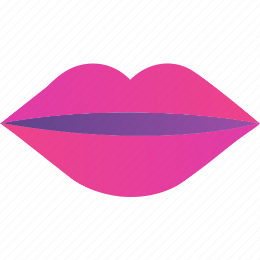 expression, kiss, lips, love, mouth, romance icon