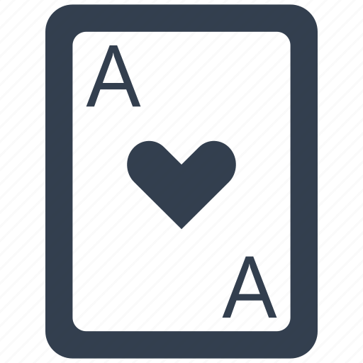 blind date, card, couple, gambling, game, heart, valentine icon