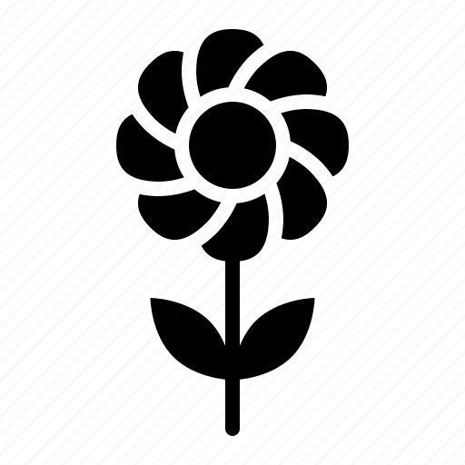 Flora, floral, flower, sunflower, valentine icon - Download on Iconfinder