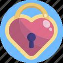 forever, heart, lock, locket, pink, relationship, valentines