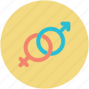 female, gender, male, relationship, sex symbols