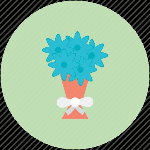 bouquet, bouquet flowers, event, flower arrangement, flowers icon