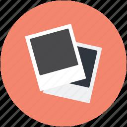 photo frames, photography, photos, pictures, polaroid icon