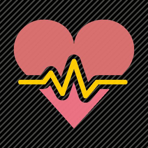 activity, beat, day, heart, love, romance, valentines icon
