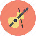 cello, fiddle, music instrument, viola, violin icon