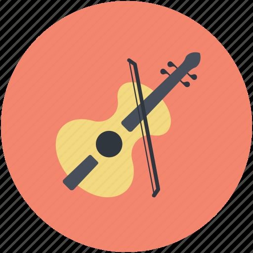 cello, fiddle, music instrument, viola, violin icon