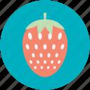 food, fruit, healthy food, raw food, strawberry