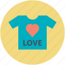 heart sign, love, love inspirations, romantic, tee shirt, valentine day