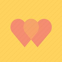 engagement, hearth, love, valentine, valentine's, valentines day icon