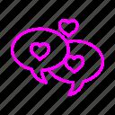chat, valentine, love, gift, birthday, gifts