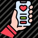 app, dating