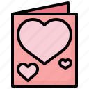 card, wedding, love, and, romance, invitation, letter