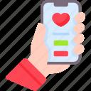 app, dating, mobile