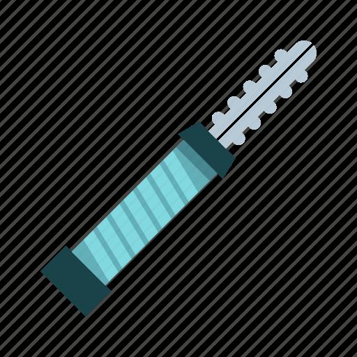atomizer, cartridge, cigarette, pressure, spiral, spring, steel icon