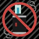 e cigarette, e smoking, no smoking, no vaping, prohibition, restriction, vape pen