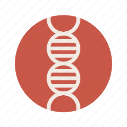 cellular, dna, health, hospital, medical, research, science icon