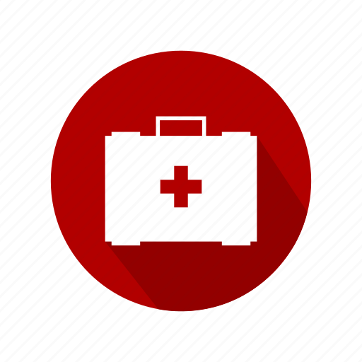 aid, health, hospital, medical, medical bag, medicine icon