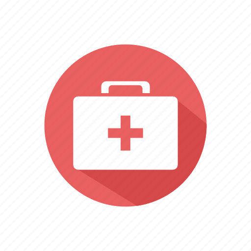 aid, health, hospital, medical, medical bag, medicine icon