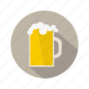 alcohol, beer, coffee, cup, drink, glass icon