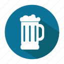 beer, coffee, cup, drink, glass icon