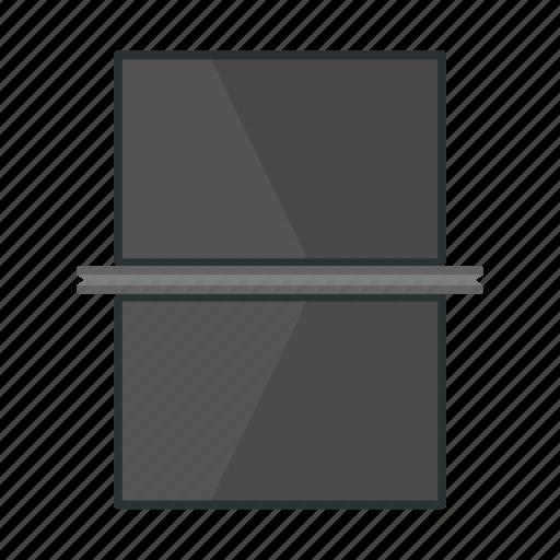 computer, hardware, laptop, monitor, screen icon