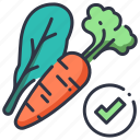 carrot, diet, healthy, organic, vegan, vegetable, vegetarian