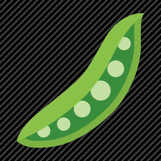 Food, peas, vegetables icon - Download on Iconfinder