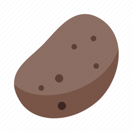Food, potato, vegetables icon - Download on Iconfinder