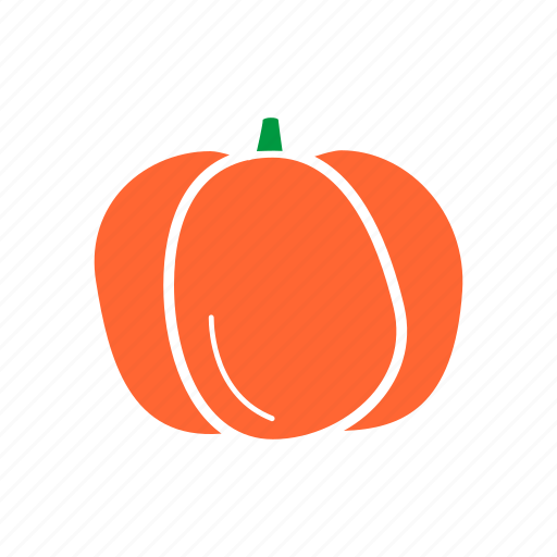 food, healthy food, ingridient, pumpkin, vegetagles icon