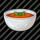 bowl, cooking, dish, food, fruit, vegetable, vegetarian
