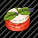 cooking, dish, food, fruit, tomato, vegetable, vegetarian