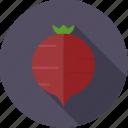 beet, food, fresh, groceries, root, vegetable