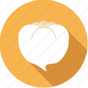 food, fresh, garlic, groceries, spice, vegetable icon