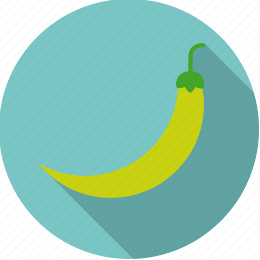 food, green, groceries, pepper, pepperoncini, spice, vegetable icon