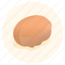 nut, shelled fruit, vegan, vegetarian, veggies, walnut icon