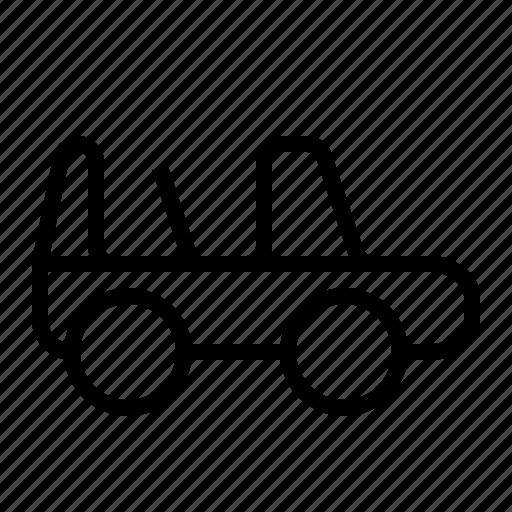 Car, transportation, traveling, vehicle icon - Download on Iconfinder