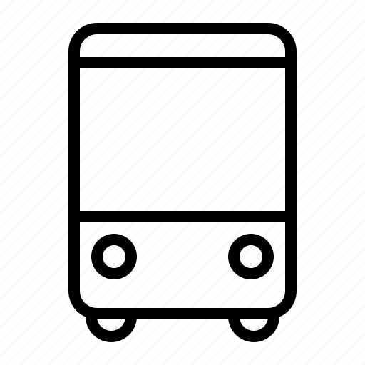 Bus, transportation, traveling, vehicle icon - Download on Iconfinder