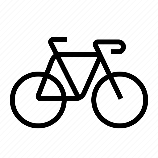 Bicycle, health, transportation, vehicle icon - Download on Iconfinder