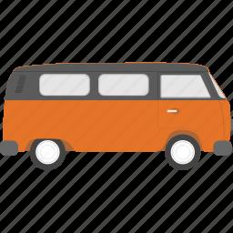 automobile, automotive, car, transportation, van, vehicle, wheel icon
