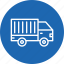 delivery, lorry, transport, travel, truck, van, vehicle