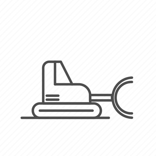 auto, transport, transportation, truck, vehicle icon