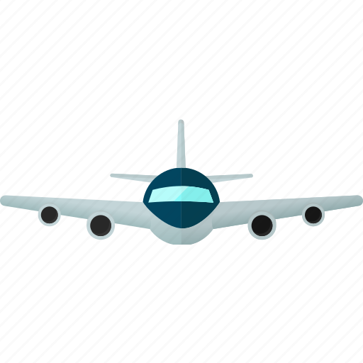 air vehicle, aircraft, airplane, plane, transportation, travel, vehicle icon